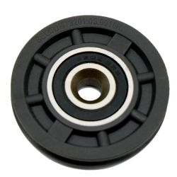KM366136H01 Wittur Door Rope Wheel 3201.05.0010/C