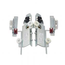 210-10-40 Door Lock Hook Completed for Fermator Door