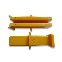 6073203240 YJ-HF-04 16mm elevator guide shoe for krupp