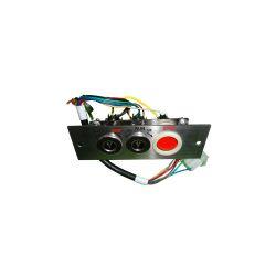 DSA000B101A Stop Start Alarm Operation Panel for LG- Escalator
