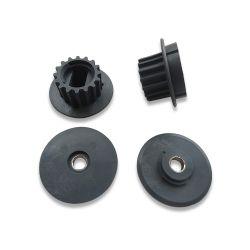 Diameter 37mm elevator K200 door motor pulley roller fot krupp