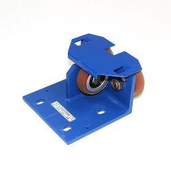 AAA24180AW12 Roller Shoe for Otis Elevator, 76*21mm