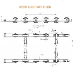 XAA26150X6  Step Chain