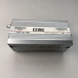 57641943 V-800 High Power, 800W DC24V-AC230V