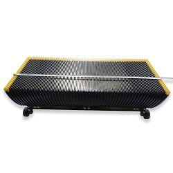 1705731600 1705913700 Escalator Stainless Steel Step for  Escalator, 5EK Black