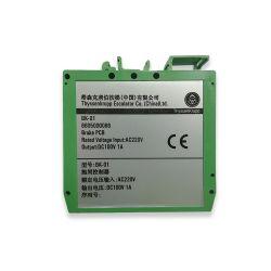 8605000066 BK-01 Escalator brake voltage PCB board for  escalator